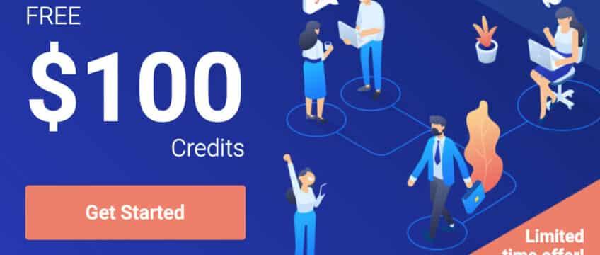 FREE $100 Vultr Promo Code